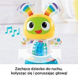 Bebo - tańcz i śpiewaj ze mną!