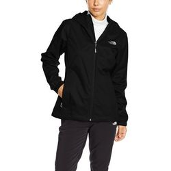 The North Face QUEST JACKET Kurtka hardshell black