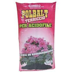 Podłoże do rododendronów 50 l POLBALT