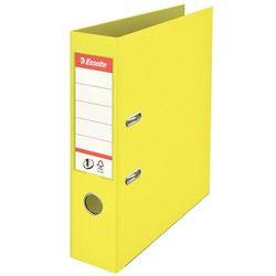 Segregator dźwigniowy Esselte colour ice żółty A4 żółty (626502)