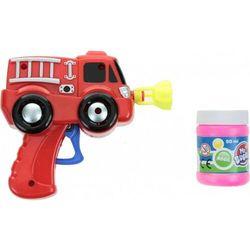 Bańki mydlane Mega Creative auto straż 50ml (398252)