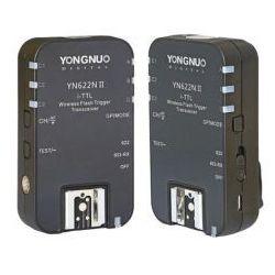 Yongnuo YN622N II wyzwalacz radiowy lamp do Nikon
