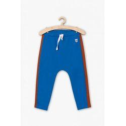 Spodnie dresowe niemowlęce 5M3921 Oferta ważna tylko do 2031-10-21