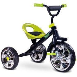 Rowerek trójkołowy TOYZ York Zielony + DARMOWY TRANSPORT!