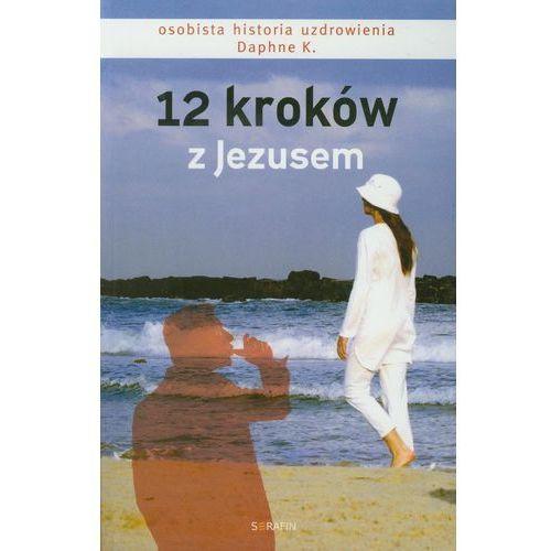 Książki religijne, 12 kroków z Jezusem (opr. broszurowa)
