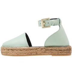 Royal RepubliQ WAYFARER Espadryle cambridge blue