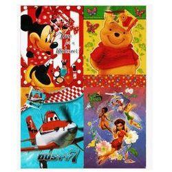 Torebka prezentowa Disney średnia