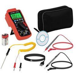 Steinberg Systems Multimetr cyfrowy - tester baterii SBS-DM-1000USB - 3 LATA GWARANCJI