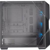 Obudowy do komputerów, OBUDOWA MIDI TOWER MASTERBOX TD500 MESH BLACK ARGB + KONTROLER MCB-D500D-KGNN-S01