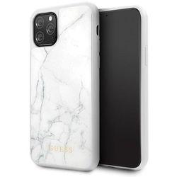 Guess GUHCN58HYMAWH iPhone 11 Pro (biały)