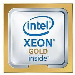 Intel Xeon Gold 6134 / 3.2 GHz processor Procesor - 3.2 GHz - Intel LGA3647 - 8 rdzeni - OEM (bez chłodzenia)
