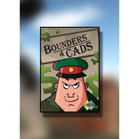 Gry PC, Bounders & Cads (PC)