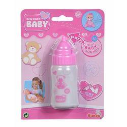 New Born Baby Magiczna butelka z dźwiękiem (105560200). od 3 lat
