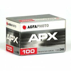 AGFA APX 100/36 ( nowa emulsja )
