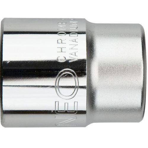 Klucze nasadowe, Nasadka sześciokątna NEO 08-301 3/4 cala 21 mm