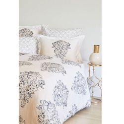 Bawełniana pościel do podwójnego łóżka PERENNA Zestaw na łóżko dwuosobowe