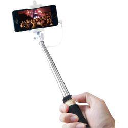 Statyw do selfie LogiLink BT0036 BT0036, czarny, chrom
