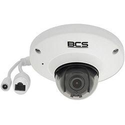 Zewnętrzna kamera sieciowa 2Mpx z mikrofonem BCS-DMIP1200AM