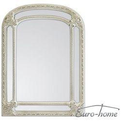 Lustro wiszące Miva 70x95 - biały