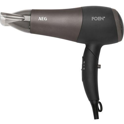Suszarki do włosów, AEG HTD5649