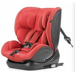 Fotelik Kinderkraft MYWAY Isofix RWF 0-36 kg - Red