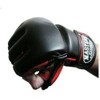 Rękawice do walki, Rękawice do wolnej walki MASTERS GF-100 [Zobacz ZDJĘCIA 360°]