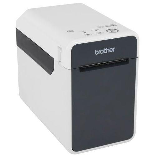 Drukarki termiczne i etykiet, Brother TD2130N