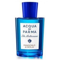 Acqua di Parma Blu Mediterraneo Mandorlo di Sicilia woda toaletowa 150 ml tester unisex