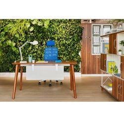 Nowoczesne biurko EVOLUTIO A609B 180x85