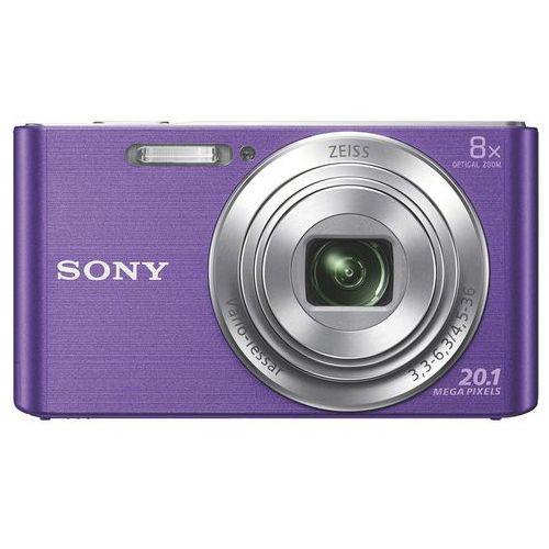 Aparaty kompaktowe, Sony Cyber-Shot DSC-W830