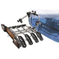 Bagażnik rowerowy na hak holowniczy SMB-06 Peruzzo 4 rowery