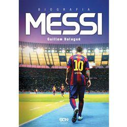 Messi. Biografia - Guillem Balague - ebook