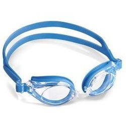 Okulary do pływania Shoptic niebieskie