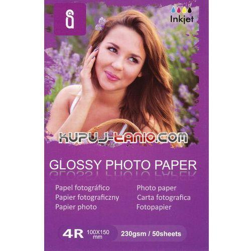 Papiery fotograficzne, Papier fotograficzny A6 230 g/m2 (50 szt., Arte)
