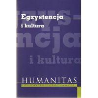 Filozofia, Egzystencja i kultura (opr. miękka)
