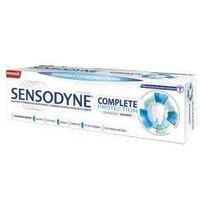 Pasty do zębów, Sensodyne Complete Protection pasta do zębów 75ml