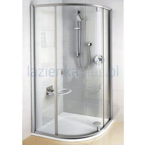 Kabiny prysznicowe, Ravak Pivot 80 x 80 (37644C00Z1)