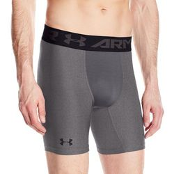 Under Armour HEATGEAR COMPETITION Panty carbon heather/black