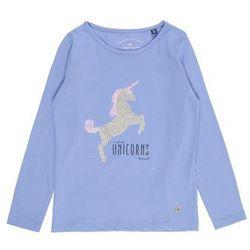 TOM TAILOR Koszulka niebieski