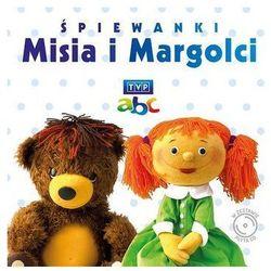 Śpiewanki Misia i Margolci + CD