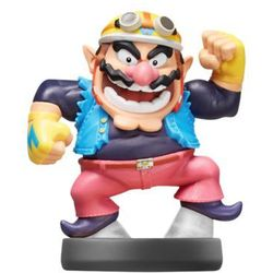 Nintendo Amiibo Smash - No. 32 Wario - Akcesoria do konsoli do gier - Nintendo Switch