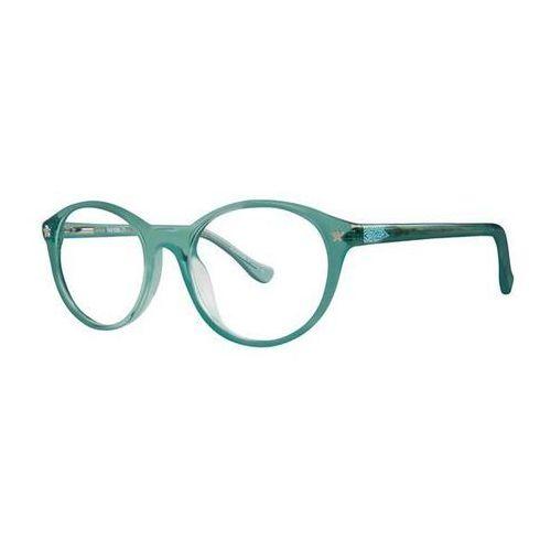 Okulary korekcyjne, Okulary Korekcyjne Kensie FAME Kids GREEN