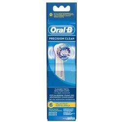 Oral-B Precision Clean końcówka do szczoteczki elektrycznej 1szt [U]