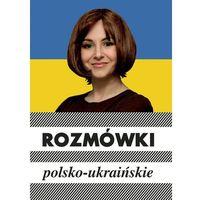 Przewodniki turystyczne, Rozmówki polsko-ukraińskie (opr. kartonowa)