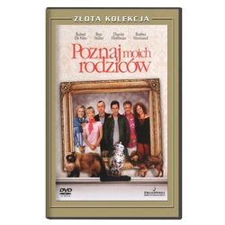 Poznaj moich rodziców (DVD) - Jay Roach DARMOWA DOSTAWA KIOSK RUCHU