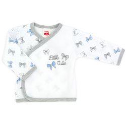 Koszulka niemowlęca Little Cutie dziewczęca