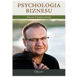 Psychologia biznesu (opr. miękka)