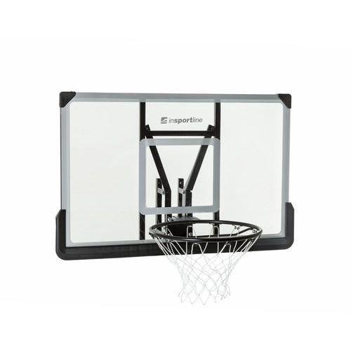 Koszykówka, Naścienny kosz do koszykówki z tablicą inSPORTline Senoda