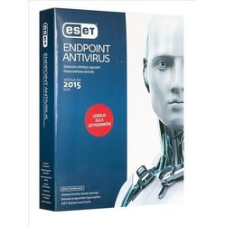 Oprogramowanie antywirusowe ESET Endpoint - 5 Stan/12M - EEAV - 5/12- natychmiastowa wysyłka, ponad 4000 punktów odbioru!