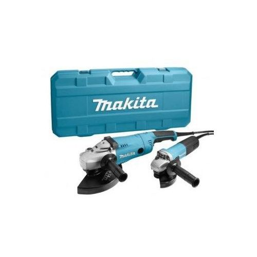 Szlifierki i polerki, Makita GA9020R
